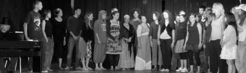 Theatertreffen international - Foto: molo